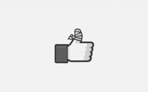 La crisis de una red social: Facebook
