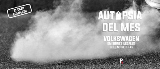 Volkswagen: emisiones ilegales